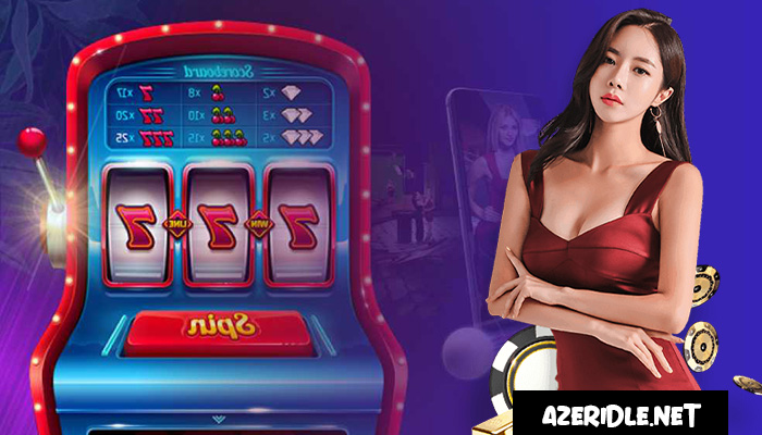 Most Trusted Online Slot Site